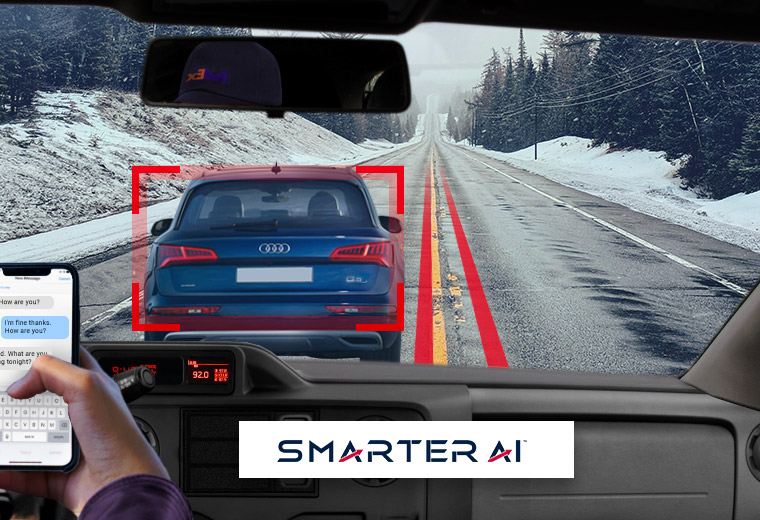 Smarter AI Leads the Charge in AI Video Telematics