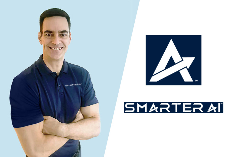 Transforming CCTV Cameras with AI; Interview with Chris Piche, Founder and CEO of Smarter AI