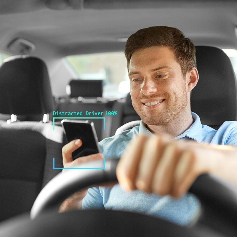 Smarter AI Dashcams Bring Driver Monitoring to Video Telematics