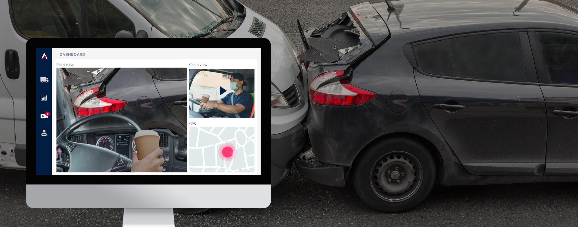 SmarterAI - Accident Reconstruction