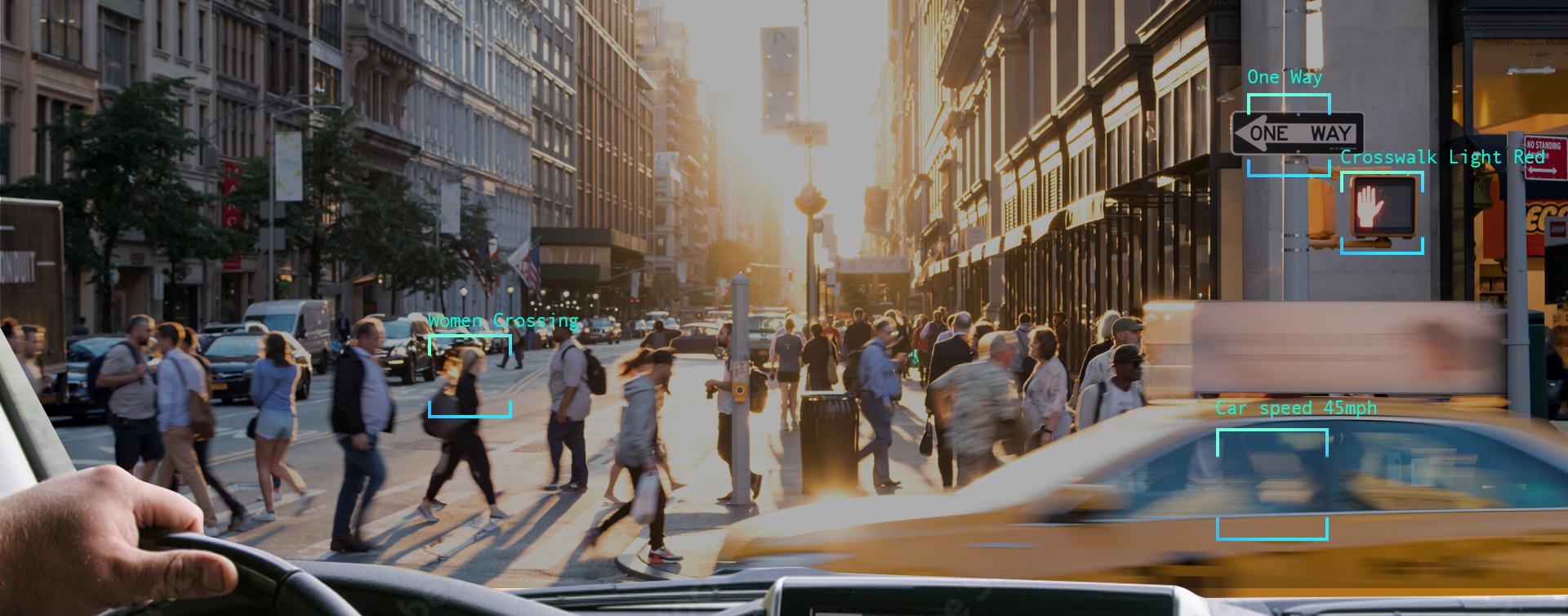 SmarterAI - Advanced Driver Assistance System