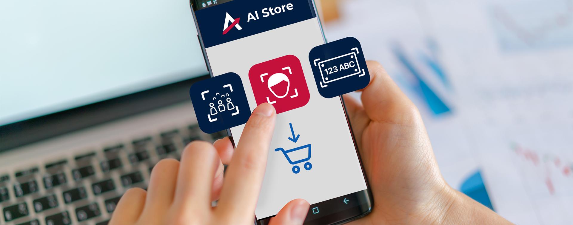SmarterAI - AI Store