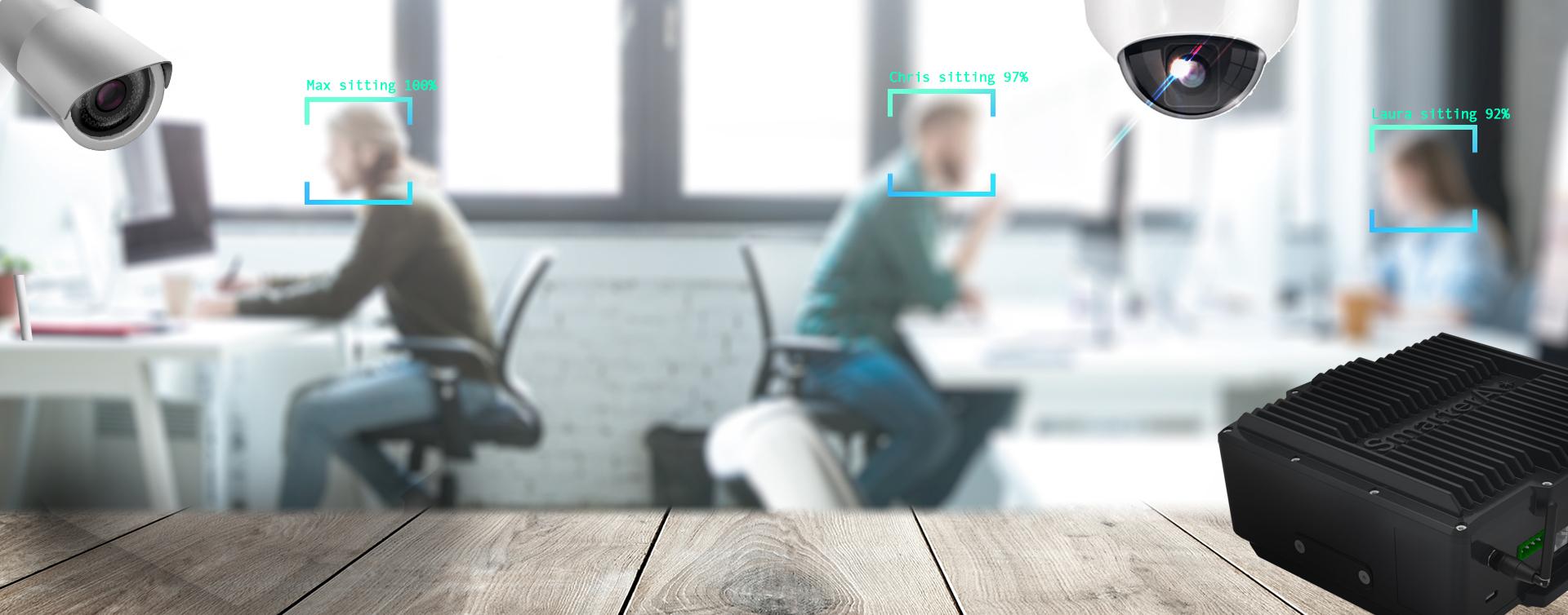 SmarterAI - Legacy CCTV
